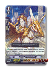 Young Pegasus Knight - Double Rare (RR) - BT02/015EN on Ideal808