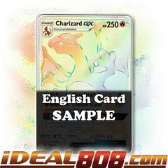 Charizard-GX - 150/147 - Secret Rare