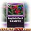 Scolipede - 58/147 - Rare - Reverse Holo