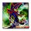 Dark Magician - CT14-EN001 - Secret Rare ** Pre-Order Ships Aug.25