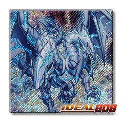 Blue-Eyes Twin Burst Dragon - MP17-EN - Secret Rare ** Pre-Order Ships Aug.25