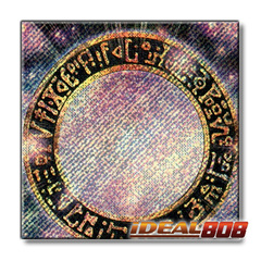 Dark Magical Circle - MP17-EN - Secret Rare ** Pre-Order Ships Aug.25