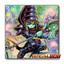 Toon Dark Magician - MP17-EN - Super Rare ** Pre-Order Ships Aug.25