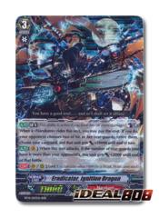 Eradicator, Ignition Dragon - BT14/007EN - RRR