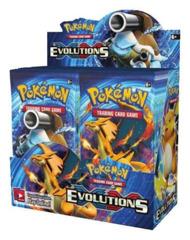 XY Evolutions (XY12) Pokemon Booster Box