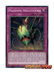 Paleozoic Hallucigenia - MP17-EN123 - Common - 1st Edition