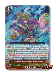 Witch Queen of Holy Water, Clove - G-BT11/Re:01EN - Re