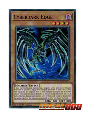 Cyberdark Edge - LEDU-EN027 - Common - 1st Edition