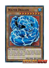 Water Dragon - LEDU-EN042 - Common - 1st Edition