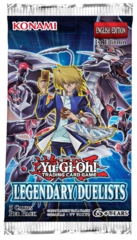 Legendary Duelists Booster Pack (1st Edition)