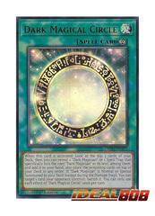Dark Magical Circle - LEDD-ENA15 - Ultra Rare - 1st Edition