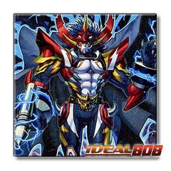 Gouki Thunder Ogre - CIBR-EN045 - Ultra Rare ** Pre-Order Ships Oct.20