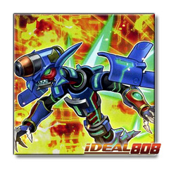 Magnarokket Dragon - CIBR-EN011 - Ultra Rare ** Pre-Order Ships Oct.20