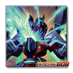 Quick Launch - CIBR-EN056 - Secret Rare ** Pre-Order Ships Oct.20