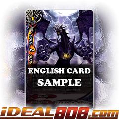 Death Tallica Servant [X-BT03/0041 R (Glossy)] English