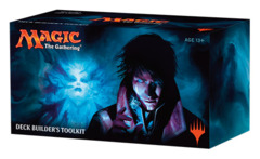 Shadows over Innistrad (SOI) Deck Builder's Toolkit