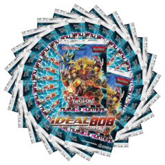Number Hunters [NUMH] 24-Booster Pack Lot Bundle (Unlimited)