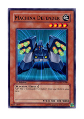 Machina Defender - Unlimited on Ideal808