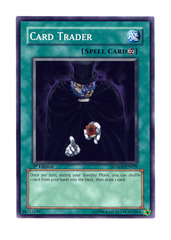 Card Trader - Unlimited on Ideal808