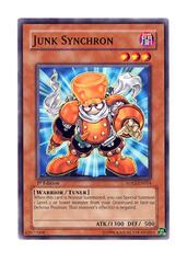 Junk Synchron - 5DS2-EN014 - Unlimited on Ideal808