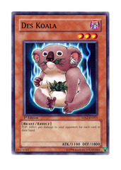 Des Koala - 5DS2-EN011 - Unlimited on Ideal808