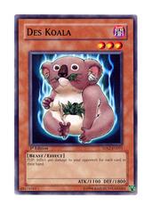 Des Koala - 5DS2-EN011 - Common - Unlimited Edition