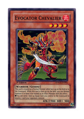 Evocator Chevalier - SDWS-EN002 - Unlimited on Ideal808