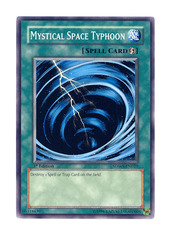 Mystical Space Typhoon - SDWS-EN023 - Unlimited on Ideal808