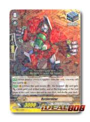 Battleraizer - TD03/015EN - TD (Rare ver.)