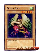 Queen Bird - SRL-EN009 - Common - Unlimited Edition