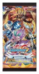 BFE-D-BT04 Shine! Super Sun Dragon!! (English) Future Card Buddyfight Booster Pack