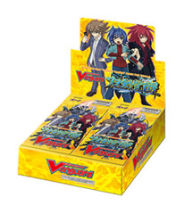 BT05 Awakening of Twin Blades (English) Cardfight Vanguard Booster Box * In-Stock, Ready to Ship on Ideal808