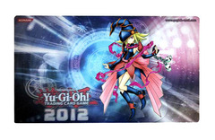 JUDGE 2012 Yugioh Zexal Gagaga Girl Playmat on Ideal808