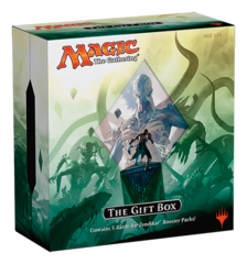 The 2015 Special Edition Battle for Zendikar Holiday Gift Box