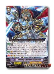 Solitary Liberator, Gancelot - TD08/001EN - TD