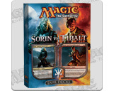 Sorin vs tibalt finished