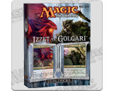 Izzet vs golgari finished