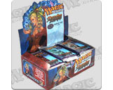 Mercadian masques booster box finished