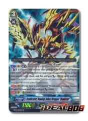 Eradicator, Vowing Saber Dragon