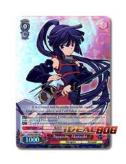 Assassin, Akatsuki [LH/SE20-E02 RR (FOIL)] English