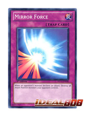 Mirror Force - YS11-EN036 - Common - 1st Edition