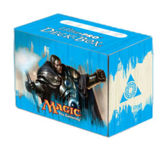 Magic the Gathering Return to Ravnica Deck Box Azorius Senate