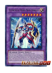 Elemental Hero Neos Knight - EXVC-EN093 - Ultra Rare - 1st Edition on Ideal808