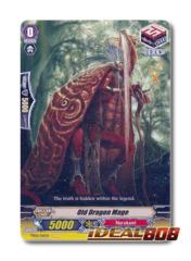 Old Dragon Mage - TD06/016EN - TD (common ver.)