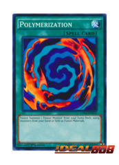Polymerization - LDK2-ENK22 - Common - 1st Edition