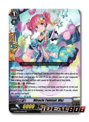 Miracle Twintail, Wyz - G-CB03/013EN - RR