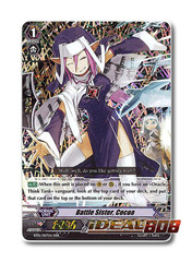 Battle Sister, Cocoa - Triple Rare (RRR) - BT01/007EN on Ideal808
