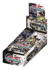 BFE-H-EB02 Shadow VS Hero (English) Future Card Buddyfight Extra Booster Box