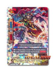 Dragonblade Wielding Sheila Vanna - BT03/0008EN (RRR) Triple Rare