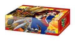Future Card Buddyfight [BT01 Dragon Chief] Vol.72 Bushiroad Storage Box